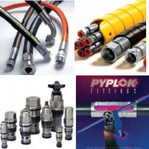 Hydraulic supplies